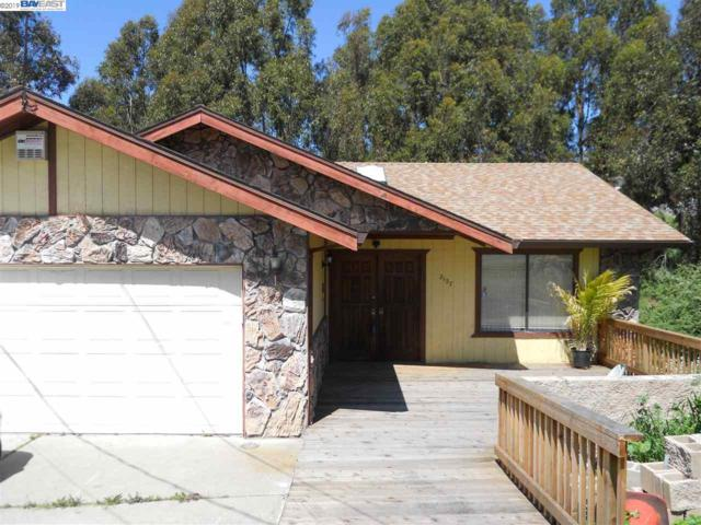 2127 167th, San Leandro, CA 94578 (#BE40860686) :: Strock Real Estate