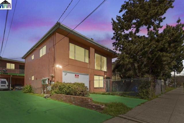 1011 Delaware Street, Berkeley, CA 94710 (#MR40860811) :: The Kulda Real Estate Group