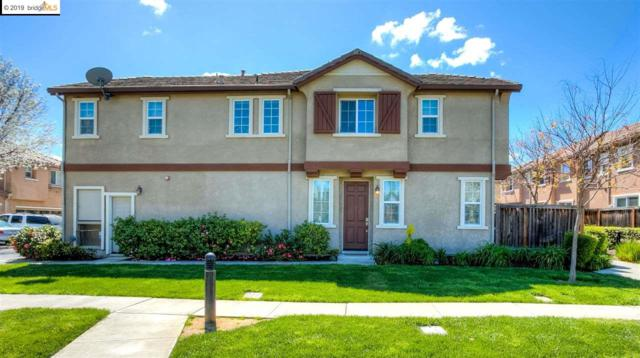 1337 Harrison Ln, Brentwood, CA 94513 (#EB40860844) :: The Gilmartin Group