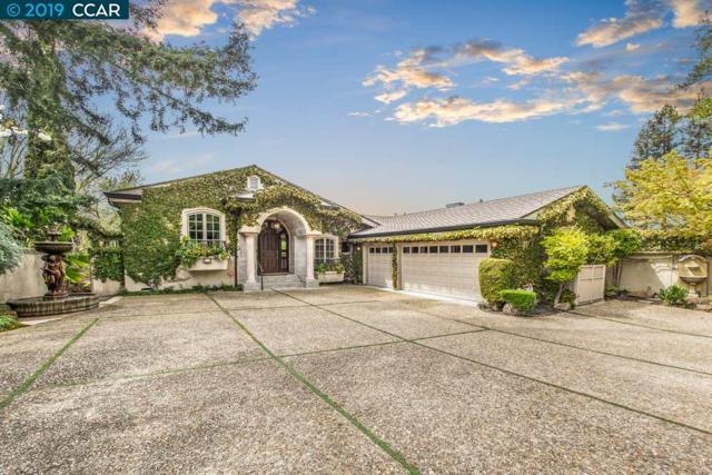 13 Kemp Ct, Alamo, CA 94507 (#CC40860985) :: Strock Real Estate