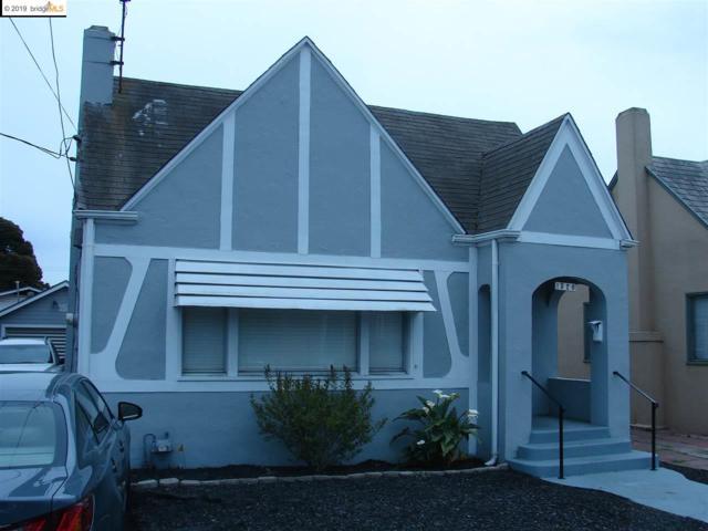 , Oakland, CA 94621 (#EB40861050) :: Strock Real Estate