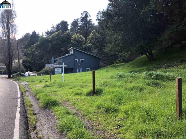 6788 Shepherd Canyon, Oakland, CA 94611 (#MR40861079) :: Julie Davis Sells Homes