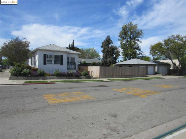 1414 F St, Antioch, CA 94509 (#EB40861086) :: Strock Real Estate