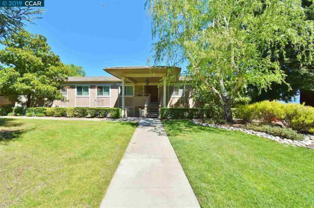 2109 Skycrest Dr, Walnut Creek, CA 94595 (#CC40861101) :: Brett Jennings Real Estate Experts