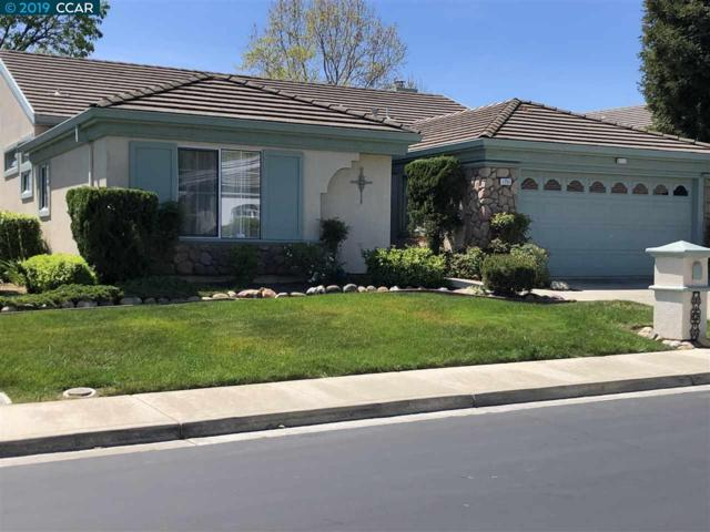 1751 Crispin Dr, Brentwood, CA 94513 (#CC40861124) :: The Realty Society