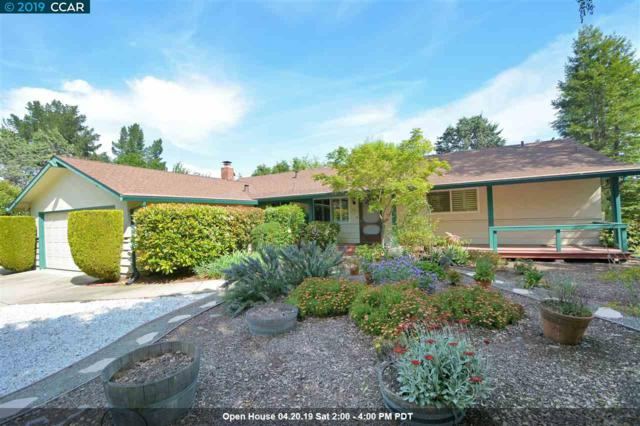266 Valley Dr, Pleasant Hill, CA 94523 (#CC40861150) :: The Kulda Real Estate Group