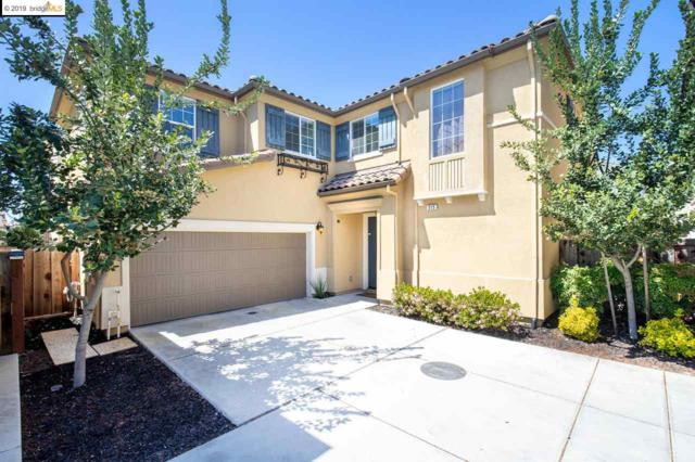 315 Macarthur Way, Brentwood, CA 94513 (#EB40861171) :: The Gilmartin Group