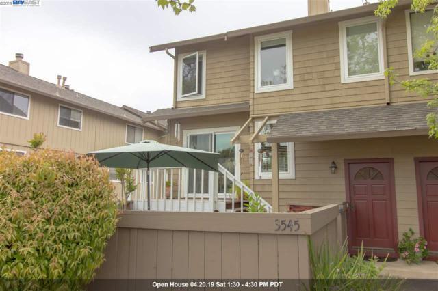 3545 Norton Way, Pleasanton, CA 94566 (#BE40861319) :: Julie Davis Sells Homes
