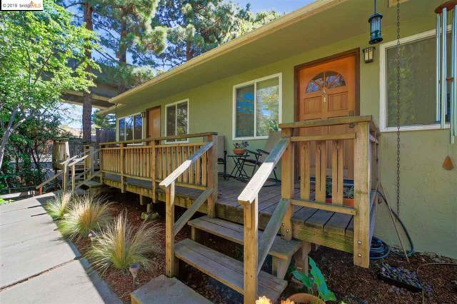 1201 Masonic Ave, Berkeley, CA 94706 (#EB40861332) :: The Kulda Real Estate Group