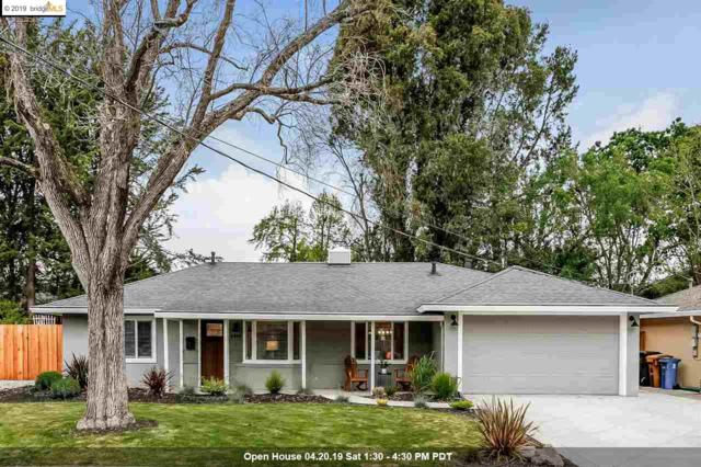2019 Helen Rd, Pleasant Hill, CA 94523 (#EB40861356) :: The Kulda Real Estate Group