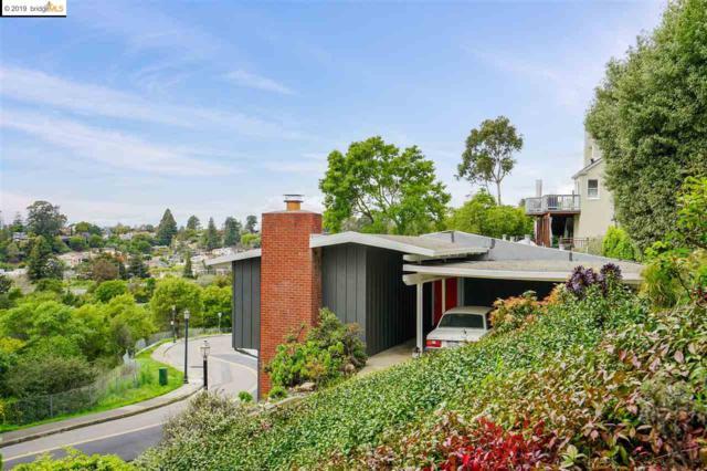 5720 Golden Gate Avenue, Oakland, CA 94618 (#EB40861421) :: The Kulda Real Estate Group