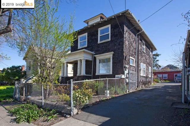 , Berkeley, CA 94710 (#EB40861399) :: Strock Real Estate