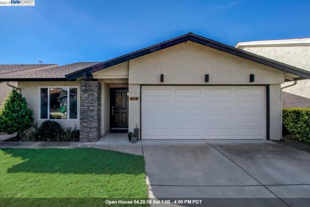 414 Santander Dr, San Ramon, CA 94583 (#BE40861446) :: Julie Davis Sells Homes