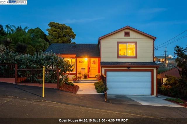 710 Alhambra Rd, El Sobrante, CA 94803 (#BE40861482) :: Julie Davis Sells Homes