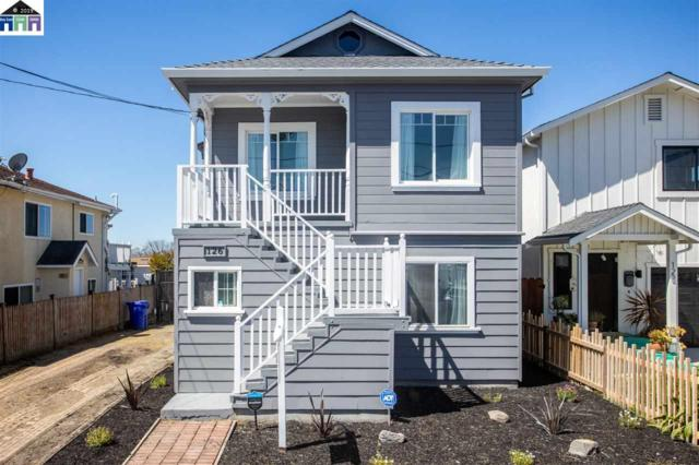 126 Garretson Avenue, Rodeo, CA 94572 (#MR40861517) :: The Kulda Real Estate Group