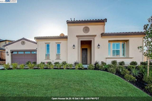 2001 Riddling Ct, Brentwood, CA 94513 (#BE40861548) :: The Gilmartin Group