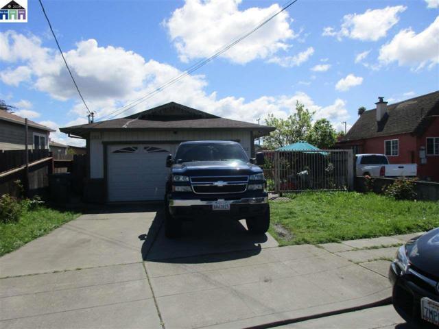 1712 14Th St, San Pablo, CA 94806 (#MR40861559) :: Brett Jennings Real Estate Experts