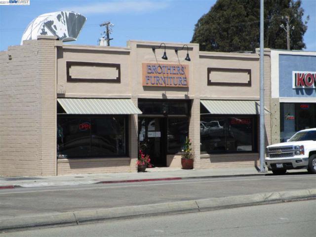 2644 Castro Valley Blvd, Castro Valley, CA 94546 (#BE40861569) :: The Realty Society