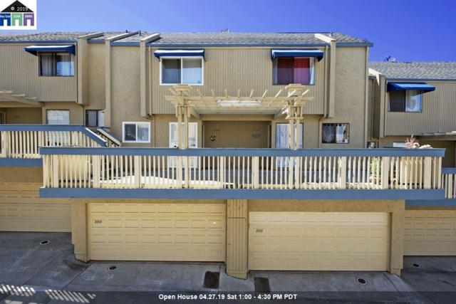 1010 Imperial, Hayward, CA 94541 (#MR40861662) :: Brett Jennings Real Estate Experts