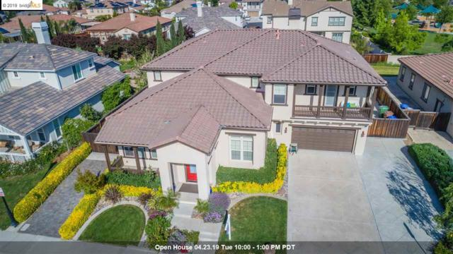 1139 Breton Dr, Brentwood, CA 94513 (#EB40861693) :: Live Play Silicon Valley