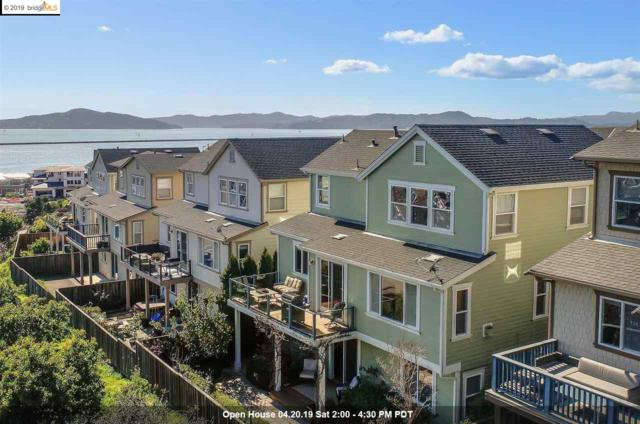 528 Seacliff Place, Richmond, CA 94801 (#EB40861724) :: The Warfel Gardin Group