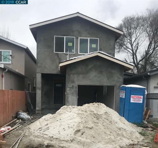 1831 2Nd St, Richmond, CA 94801 (#CC40861774) :: Perisson Real Estate, Inc.