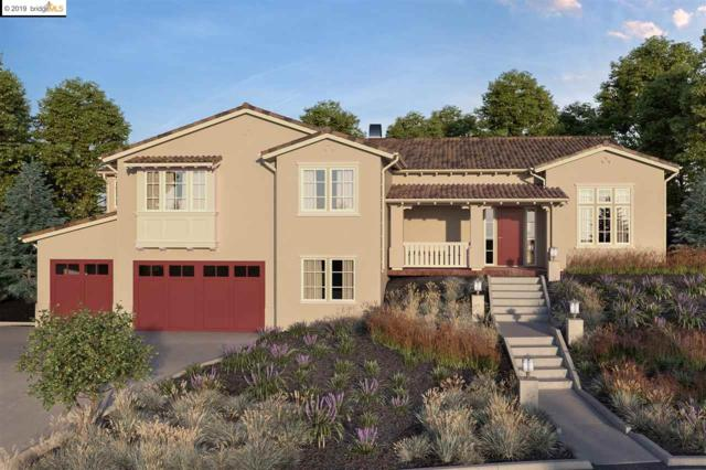 224 Seclusion Valley Way, Lafayette, CA 94549 (#EB40861780) :: Strock Real Estate