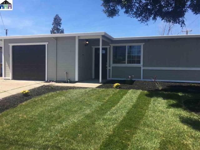 2700 Stamm Dr, Antioch, CA 94509 (#MR40861853) :: The Warfel Gardin Group