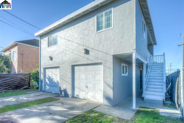 301 S 15Th St, Richmond, CA 94804 (#MR40861821) :: Strock Real Estate