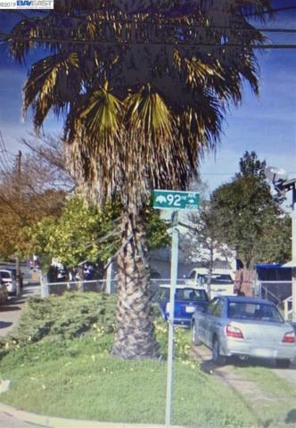 2201 92Nd Ave, Oakland, CA 94603 (#BE40861830) :: The Kulda Real Estate Group