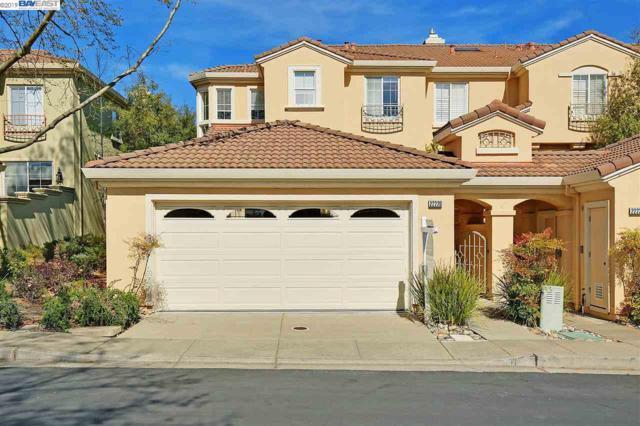 22220 W Lyndon Loop, Castro Valley, CA 94552 (#BE40861940) :: The Realty Society