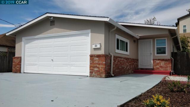 2827 11 Street, San Pablo, CA 94806 (#CC40861961) :: Perisson Real Estate, Inc.