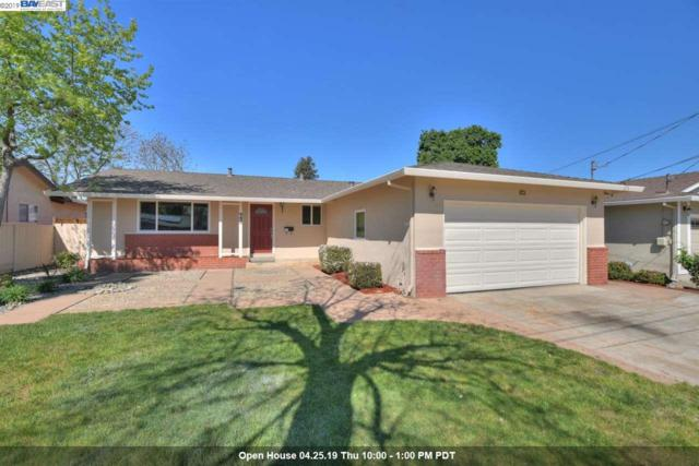985 Essex Street, Livermore, CA 94550 (#BE40861967) :: Keller Williams - The Rose Group