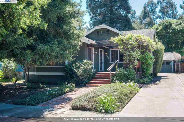 389 Woodland Park, San Leandro, CA 94577 (#BE40861978) :: Brett Jennings Real Estate Experts
