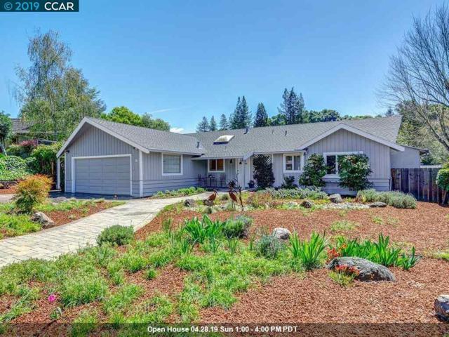 10 Gloria Court, Moraga, CA 94556 (#CC40861979) :: Live Play Silicon Valley