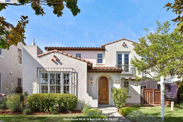 381 Robert Louis Stevenson, Alameda, CA 94501 (#BE40861992) :: Julie Davis Sells Homes