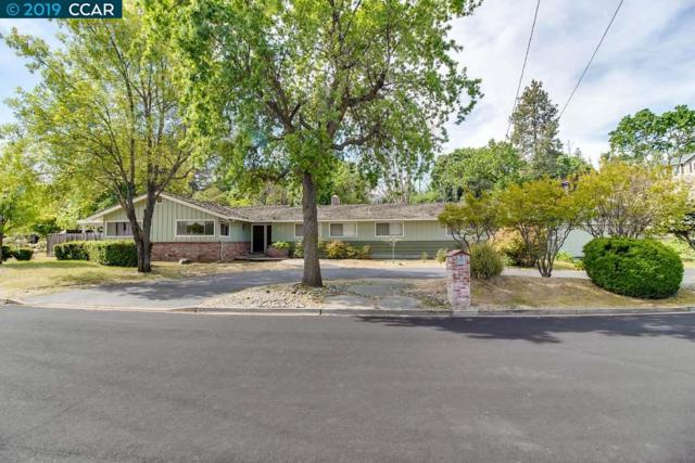5900 Wallace Dr, Clayton, CA 94517 (#CC40861994) :: Live Play Silicon Valley