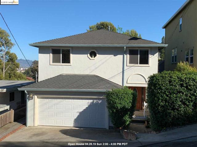 425 Santa Fe Ave, Richmond, CA 94801 (#EB40861999) :: The Kulda Real Estate Group