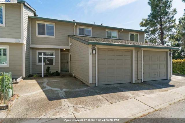25087 Vista Greens Ct, Hayward, CA 94541 (#BE40862007) :: Live Play Silicon Valley
