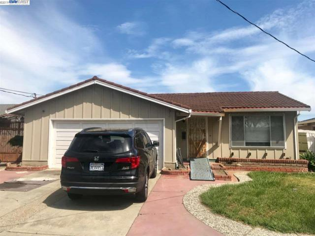 1870 Hartnell St, Union City, CA 94587 (#BE40862033) :: Live Play Silicon Valley