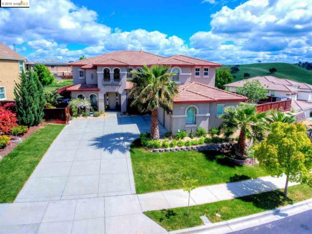 1024 Pacific Grove Ct, Brentwood, CA 94513 (#EB40862053) :: Strock Real Estate