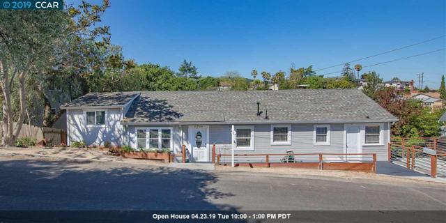2230 Pomona Ave, Martinez, CA 94553 (#CC40862078) :: The Realty Society
