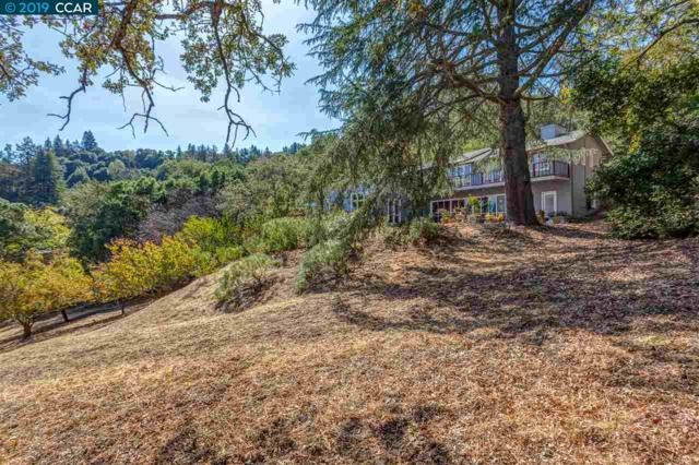 2 Juniper Dr, Lafayette, CA 94549 (#CC40862102) :: The Realty Society