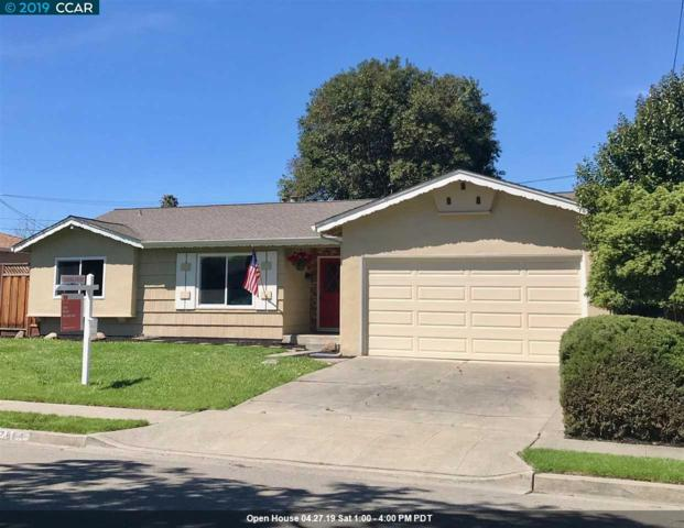 7864 Cranford Ln, Dublin, CA 94568 (#CC40862120) :: Strock Real Estate