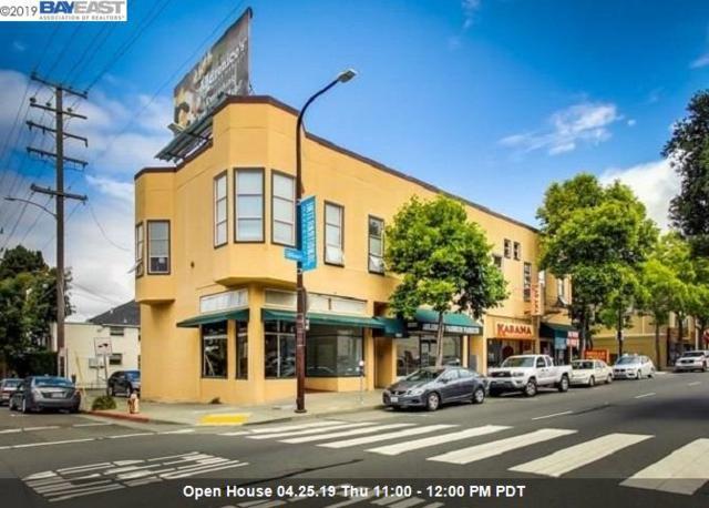 1015 University Avenue, Berkeley, CA 94710 (#BE40862127) :: The Realty Society