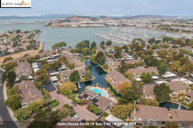 155 Shoreline Ct, Richmond, CA 94804 (#EB40862133) :: Live Play Silicon Valley
