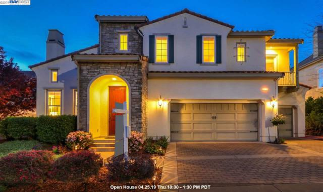3576 York Lane, San Ramon, CA 94568 (#BE40862154) :: Brett Jennings Real Estate Experts