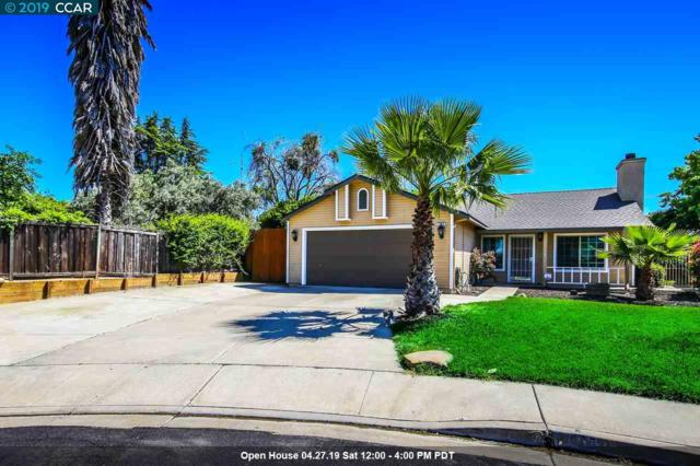5059 Pitta Ct, Oakley, CA 94561 (#CC40862157) :: The Realty Society