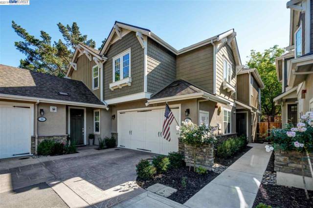 24 Brookstone Lane, Danville, CA 94526 (#BE40862181) :: Brett Jennings Real Estate Experts