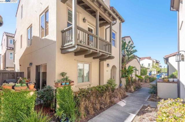 542 Palo Verde Cmns, Fremont, CA 94439 (#BE40862188) :: The Realty Society